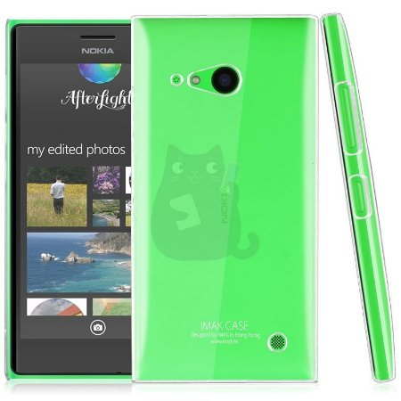 Capa Lumia 730 Imak Air Case