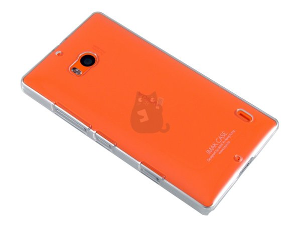 Capa Lumia 930 Imak Air Case
