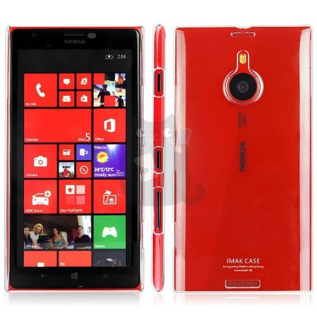 Capa Lumia 1520 Imak Air Case