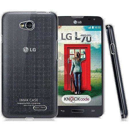 Capa LG L70 Imak Air Case