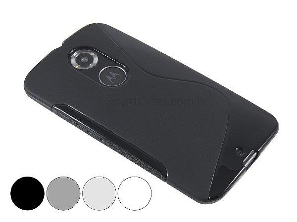Capa Moto X2 S-Line