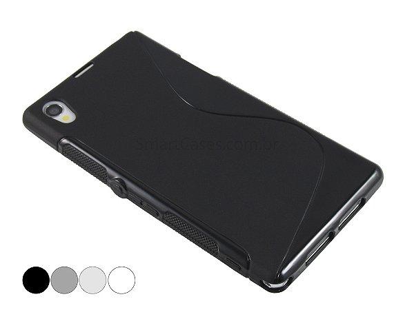Capa Sony Z1 S-Line