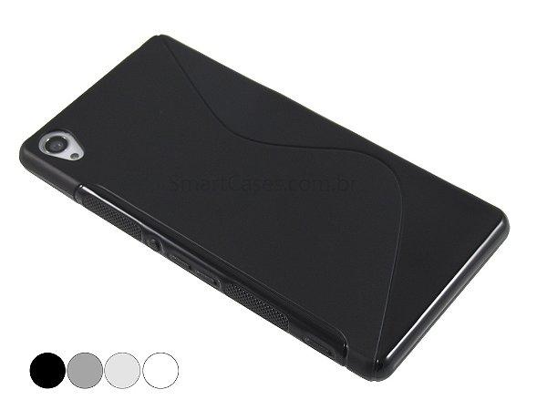 Capa Sony Z3 S-Line