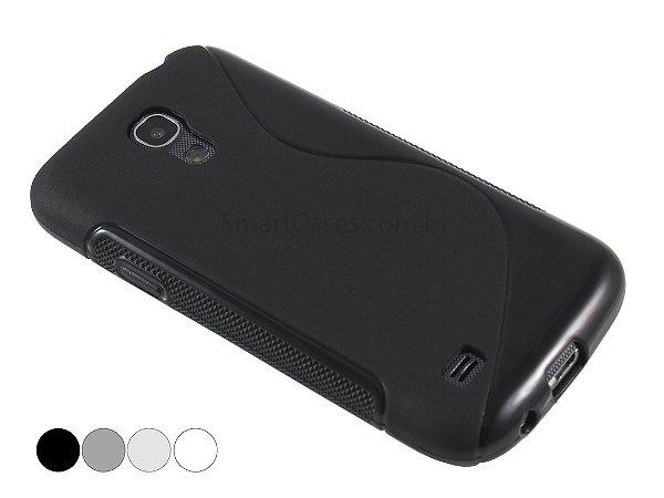 Capa Samsung S4 Mini S-Line