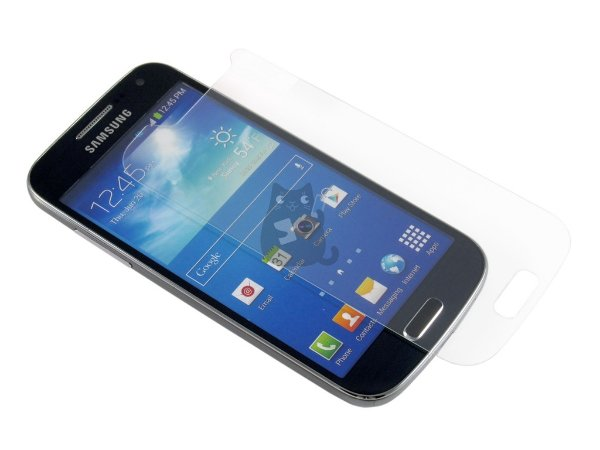 Película de Vidro Samsung S4 Mini Mocolo