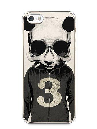 Capa Iphone 5/S Boneco