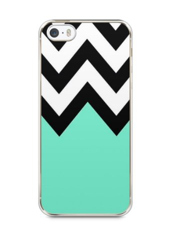 Capa Iphone 5/S Ondas #2