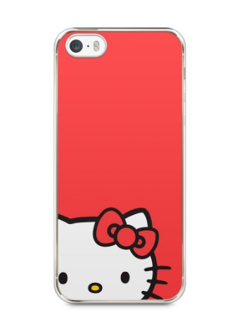 Capa Iphone 5/S Hello Kitty