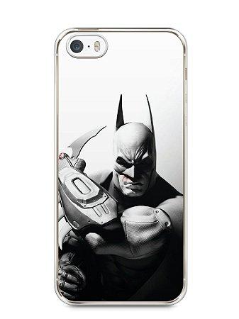 Capa Iphone 5/S Batman #1