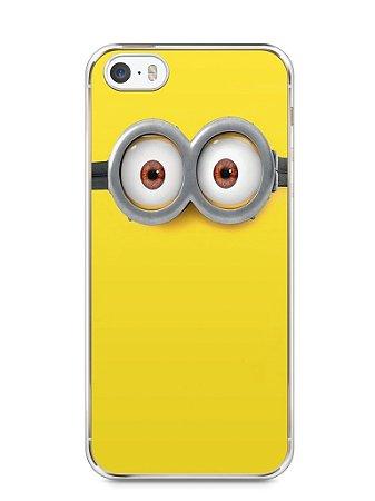 Capa Iphone 5/S Minions #4