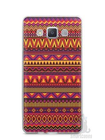 Capa Samsung A5 Étnica #7