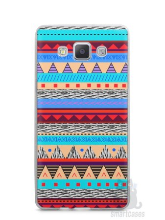 Capa Samsung A5 Étnica #10