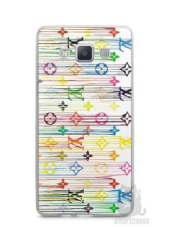 Capa Samsung A5 Louis Vuitton #1