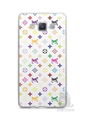Capa Samsung A5 Louis Vuitton #2