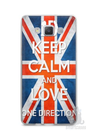 Capa Samsung A5 One Direction #3