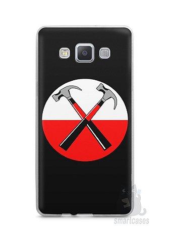 Capa Samsung A5 Pink Floyd #1