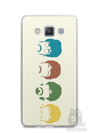 Capa Samsung A5 The Beatles #1