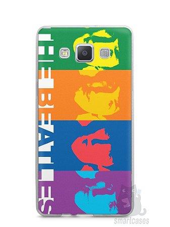 Capa Samsung A5 The Beatles #2