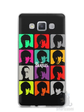 Capa Samsung A5 The Beatles #3