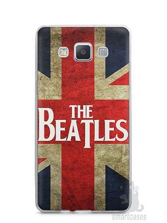 Capa Samsung A5 The Beatles #5