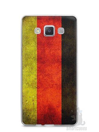 Capa Samsung A5 Bandeira da Alemanha