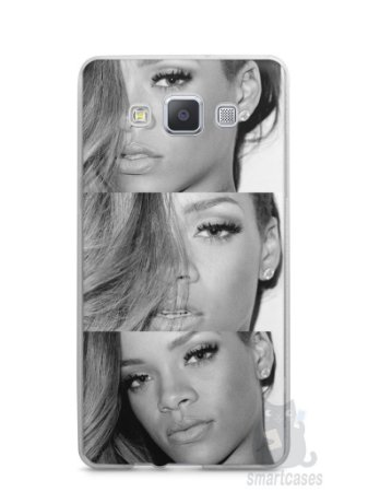 Capa Samsung A5 Rihanna #4