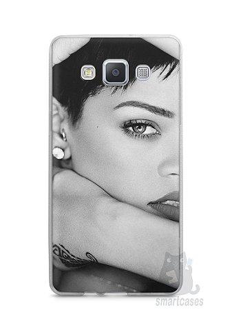 Capa Samsung A5 Rihanna #5