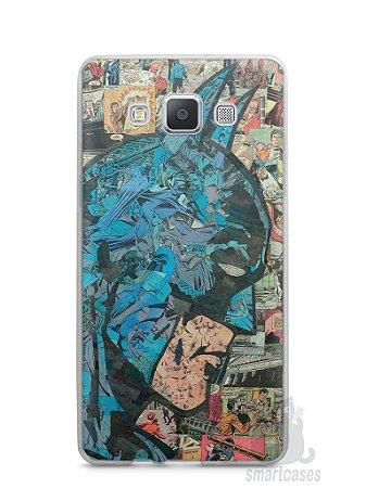 Capa Samsung A5 Batman Comic Books #2