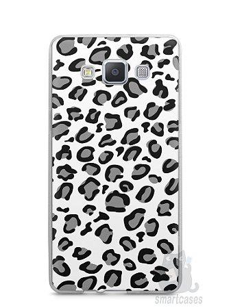 Capa Samsung A5 Estampa Onça #3