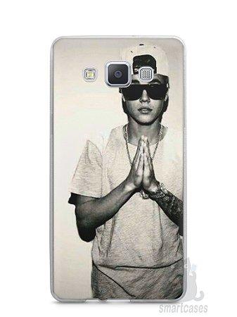 Capa Samsung A5 Justin Bieber