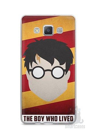 Capa Samsung A5 Harry Potter #2