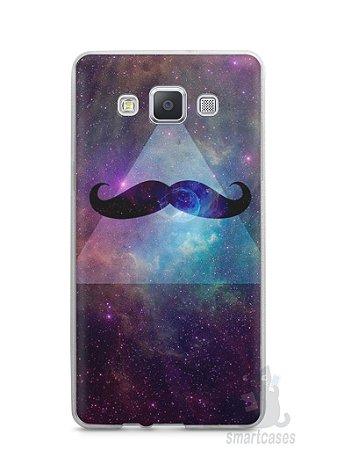 Capa Samsung A5 Bigode