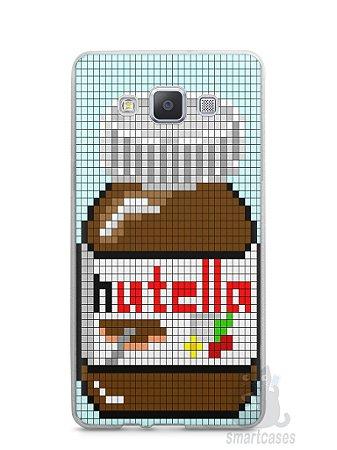 Capa Samsung A5 Nutella #3