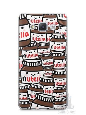 Capa Samsung A5 Nutella #1