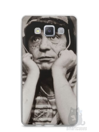 Capa Samsung A5 Chaves
