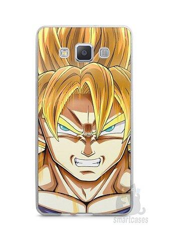 Capa Samsung A5 Dragon Ball Z Gohan SSJ2