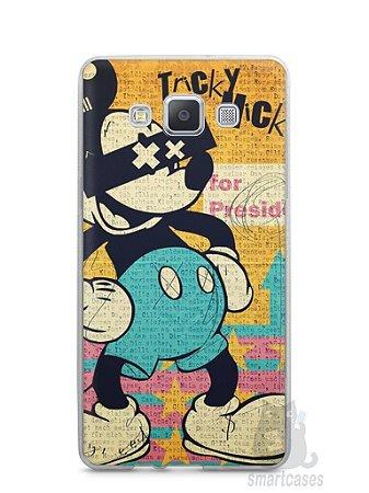 Capa Samsung A5 Mickey Mouse #1