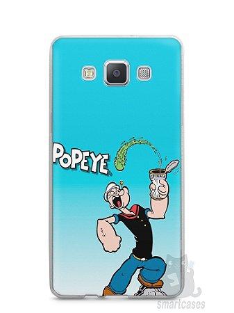Capa Samsung A5 Popeye