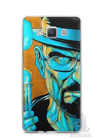 Capa Samsung A5 Breaking Bad #1