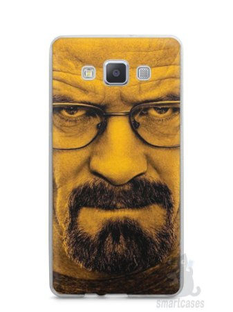 Capa Samsung A5 Breaking Bad #3