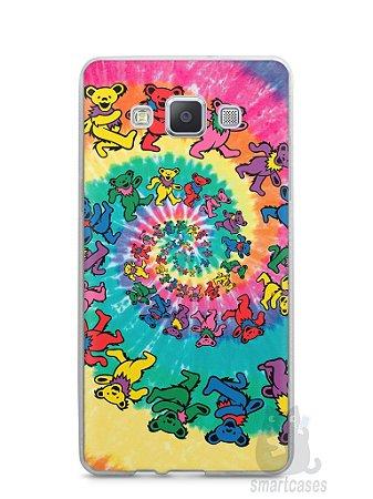 Capa Samsung A5 Ursinhos Carinhosos LSD