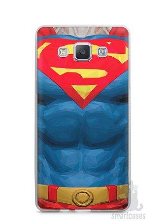 Capa Samsung A5 Super Homem #2