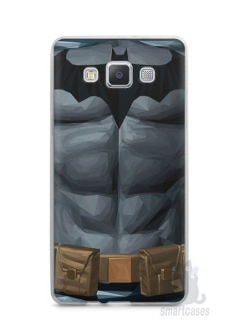 Capa Samsung A5 Batman #2