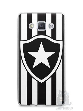 Capa Samsung A5 Time Botafogo