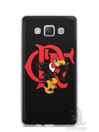 Capa Samsung A5 Time Flamengo #2