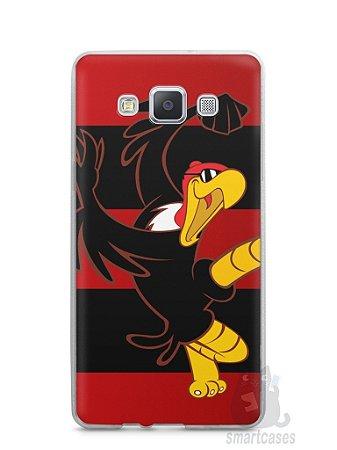 Capa Samsung A5 Time Flamengo #5