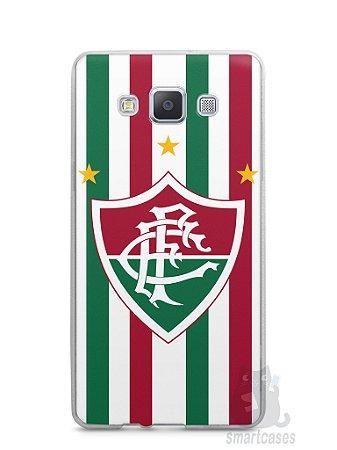 Capa Samsung A5 Time Fluminense