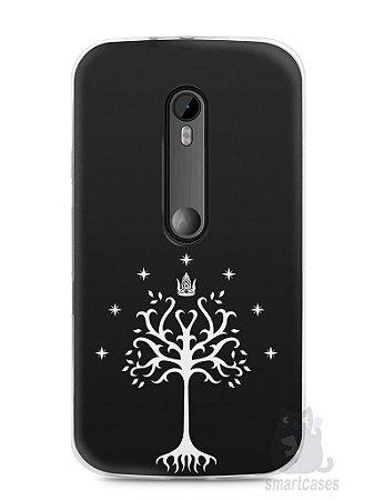 Capa Moto G3 Árvore da Vida