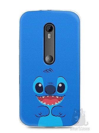 Capa Moto G3 Stitch #1