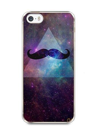 Capa Iphone 5/S Bigode